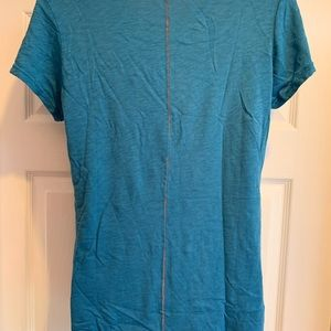 NWT Sundry womens By The Sea t shirt